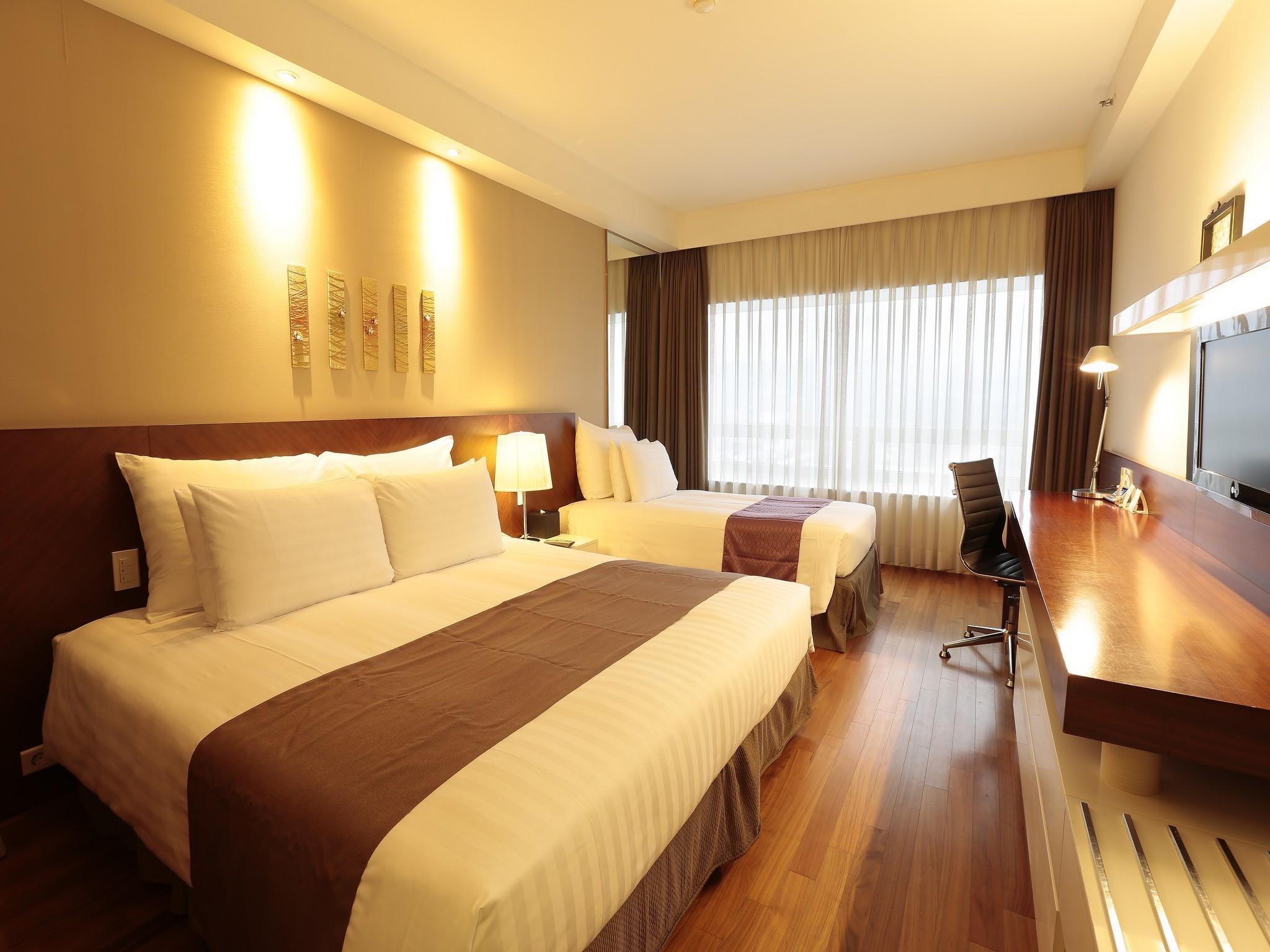 Book best western premier hotel kukdo seoul south korea hotels com - See Photos And Details