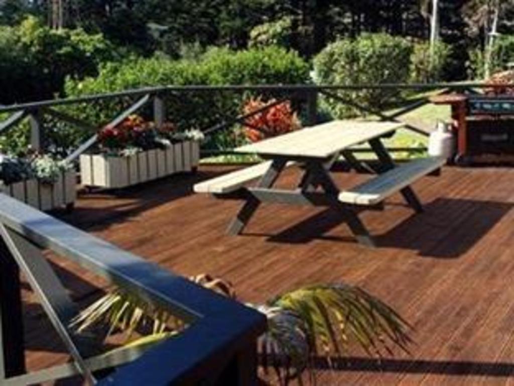 Best Price on Cascade Garden Apartments in Norfolk Island + Reviews