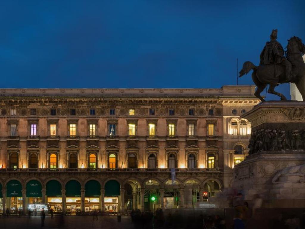 Townhouse Duomo In Milan Room Deals Photos Reviews
