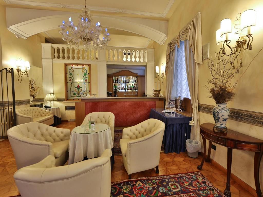 Best Price on Best Western Plus Hotel Genova in Turin + Reviews!