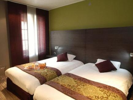 Elegance Premium Double Room
