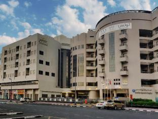 Lotus Grand Hotel Apartments