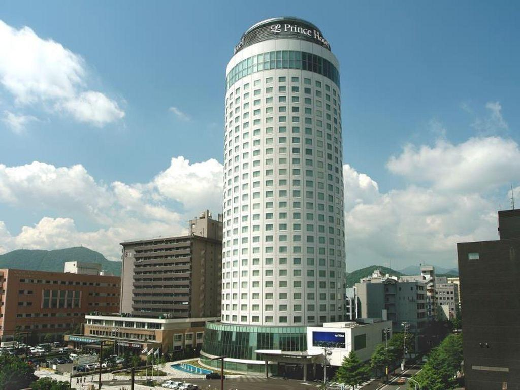 More about Sapporo Prince Hotel