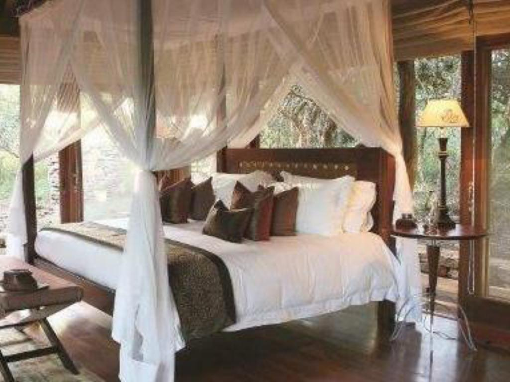 Standard - Postel Pumba Private Game Reserve