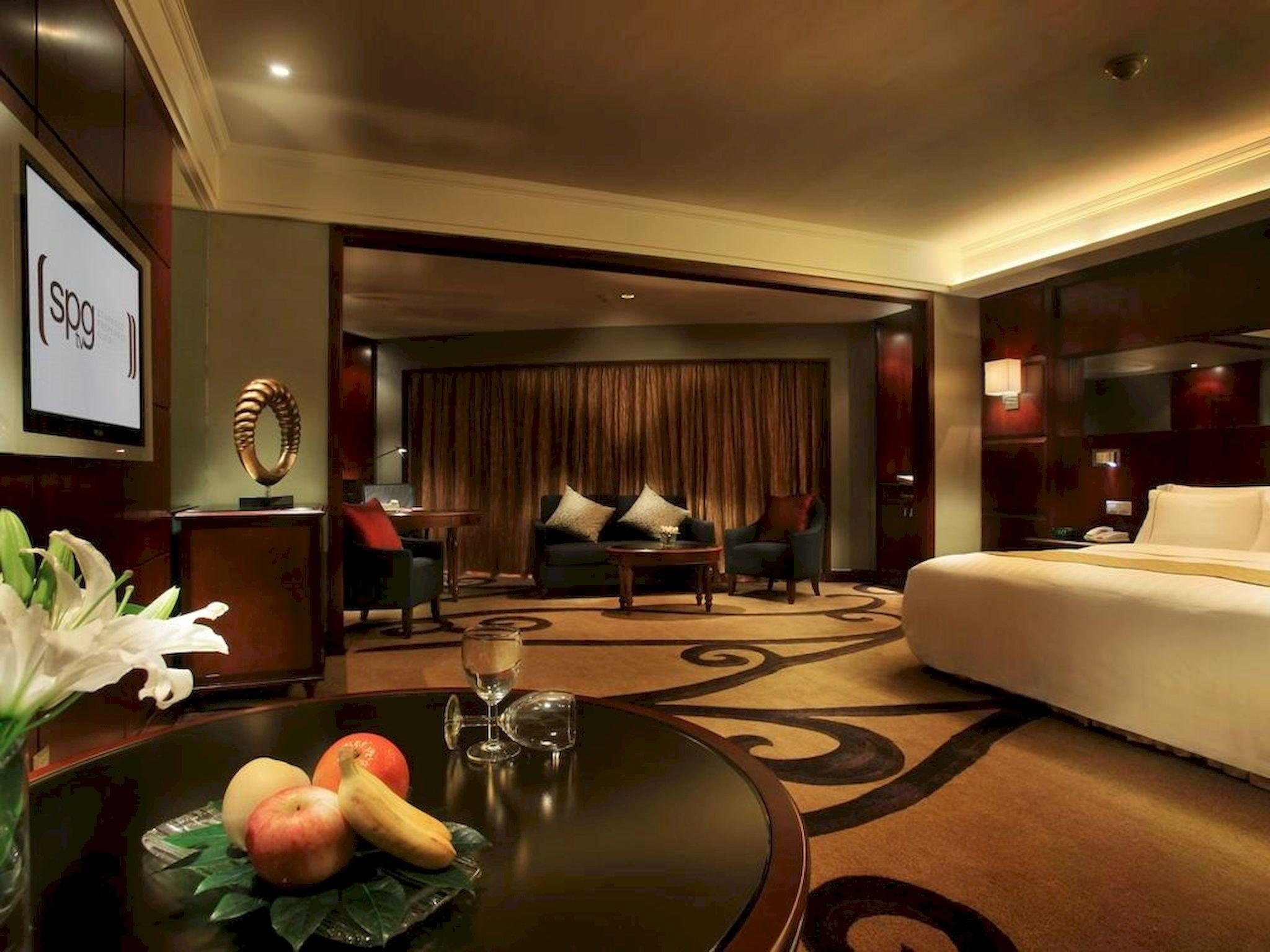 Executive Superior King Room