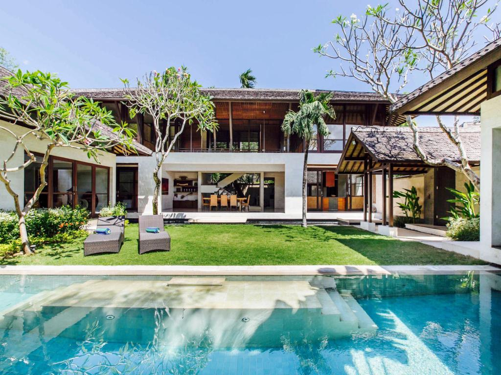 Villa Air Bali Boutique Resort And Spa In Indonesia Room Deals Photos Reviews