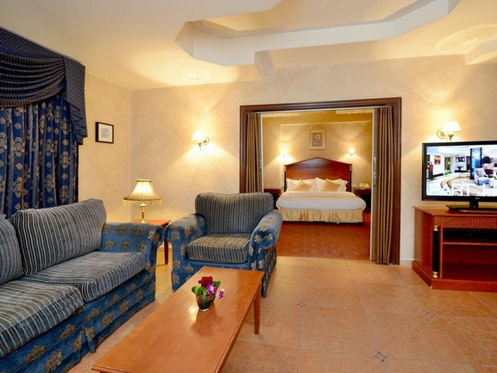 More about Boudl Al Faisalya Hotel