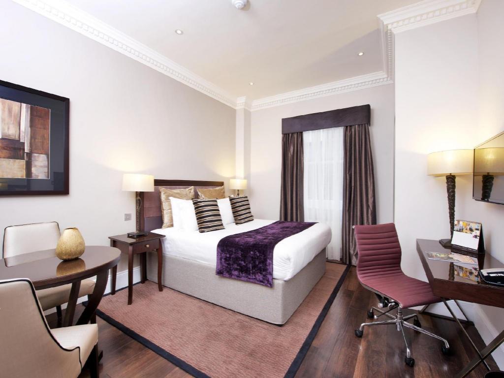 Fraser Suites Queens Gate