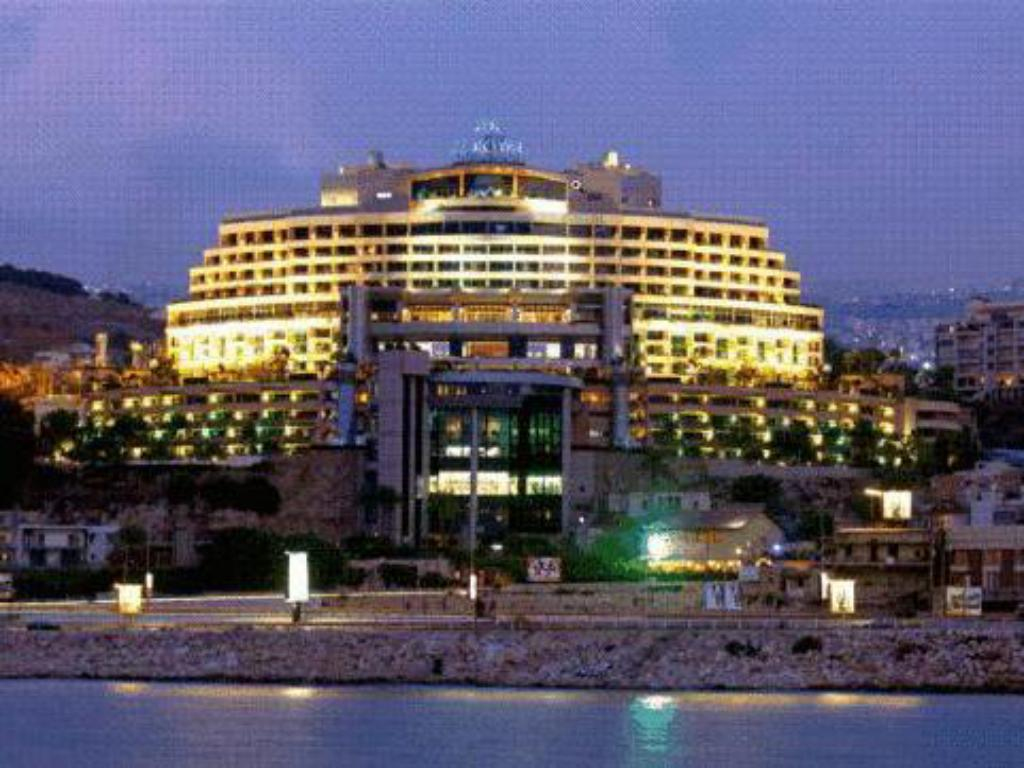 Le Royal Hotels - Beirut