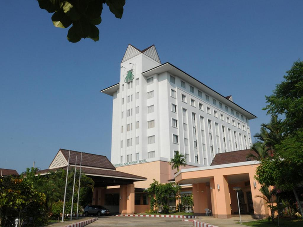 More about Imperial Narathiwat Hotel