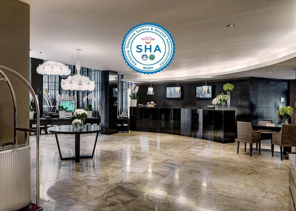 S15 Sukhumvit Hotel, Bangkok - 2021 Reviews, Pictures & Deals