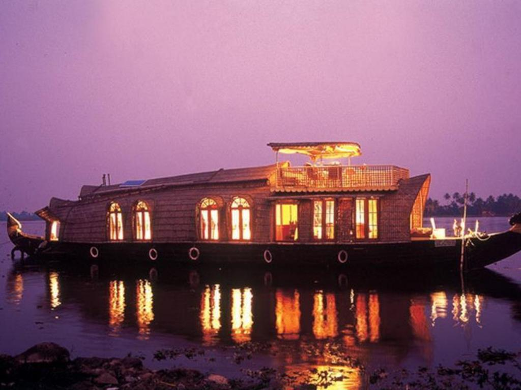 best price on soma houseboat in alleppey reviews