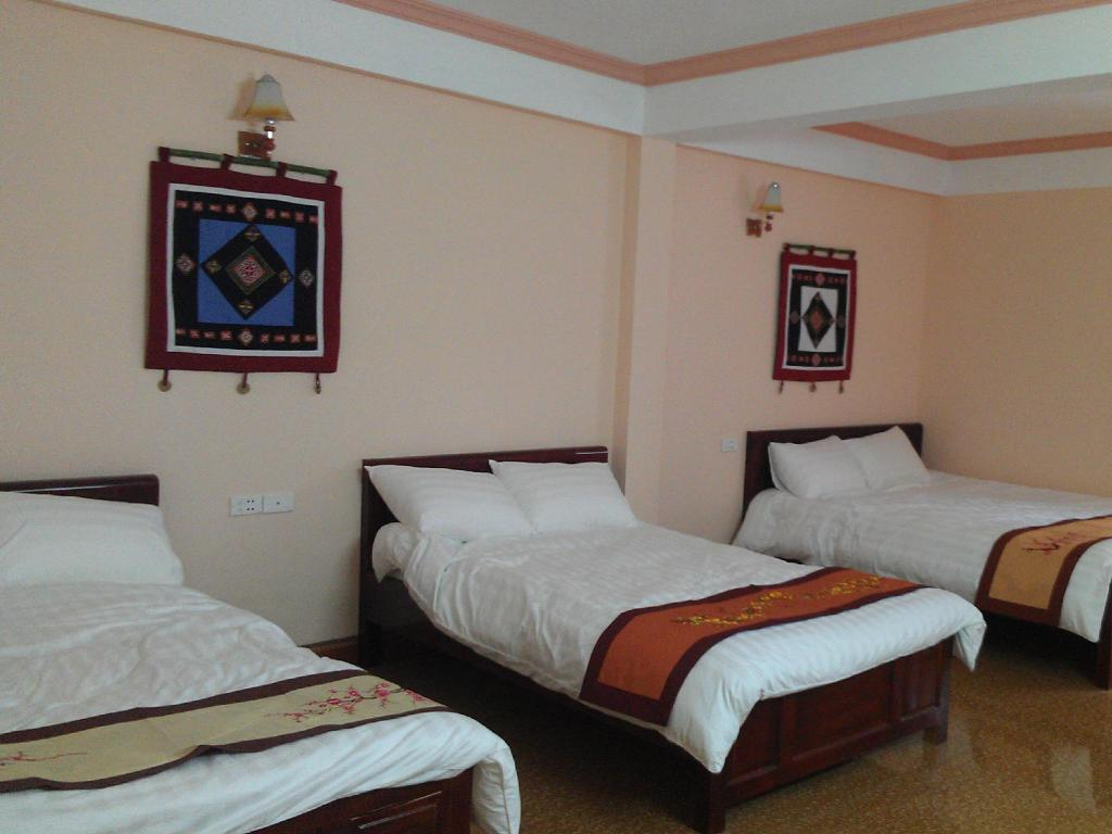 More about Sapa Phuong Hotel