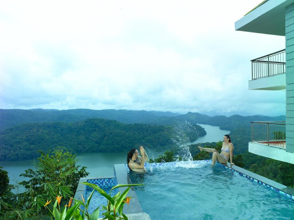 Spa Resort Holidays
