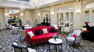 Hotel Saint Petersbourg Opera & Spa