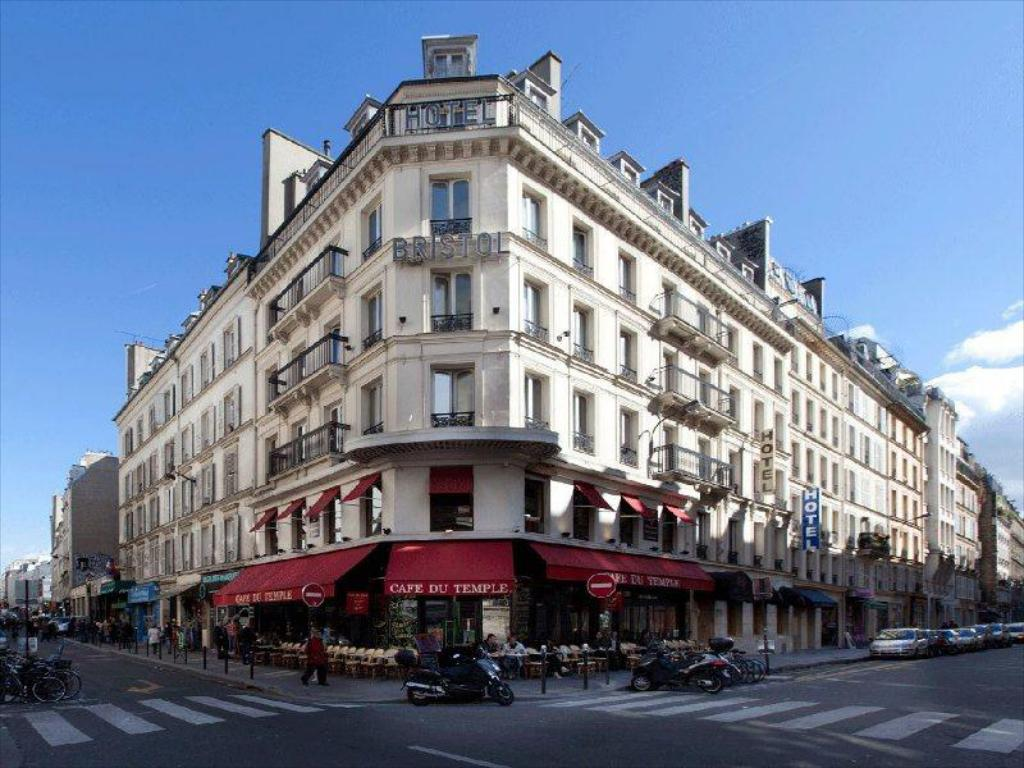 Hotel De Malte Paris