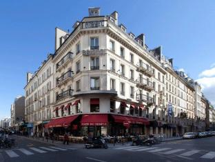 Hotel Bristol Republique