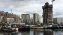 Harmony Living Serviced Apartments - Canary Wharf