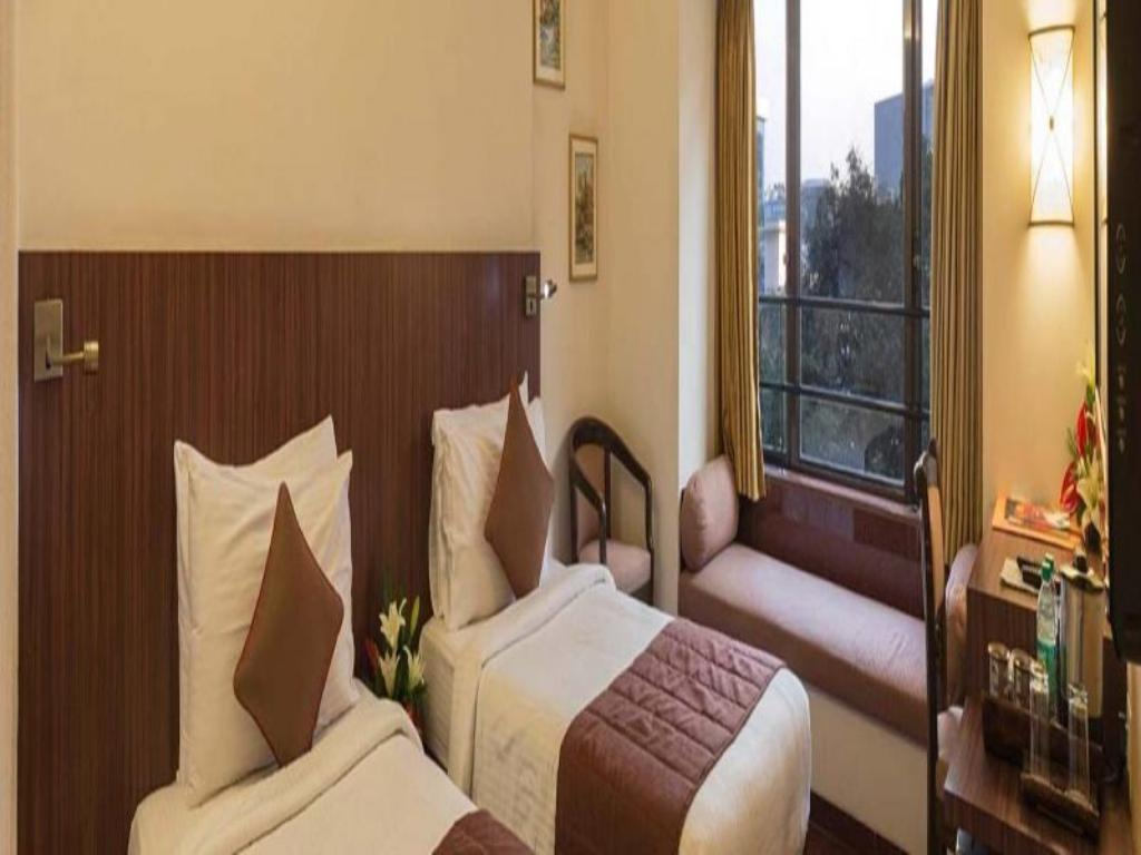 Deluxe Double or Twin Room The Paradise by Tunga