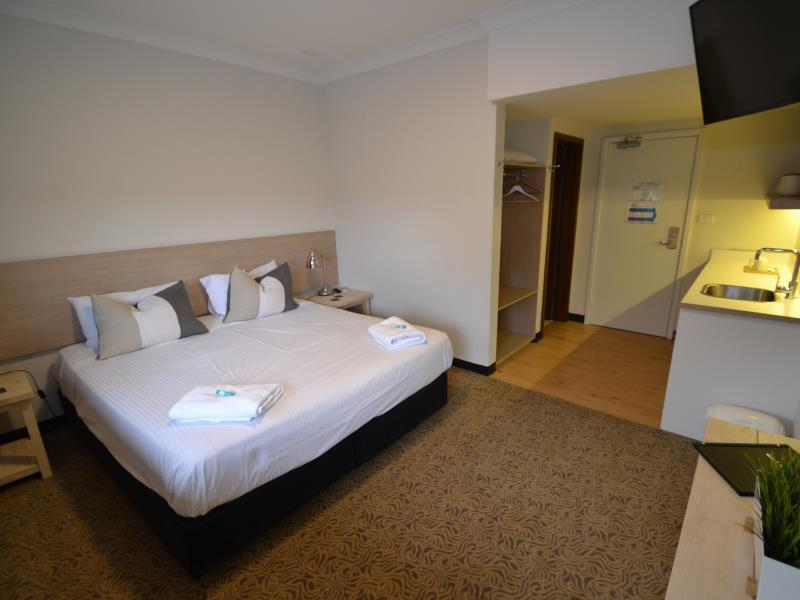 Standard Room Non Smoking (Double Room)