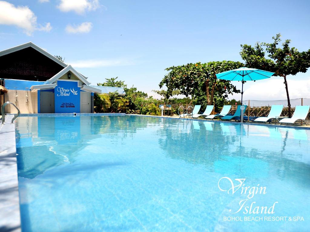 Mai multe despre Virgin Island Beach Resort