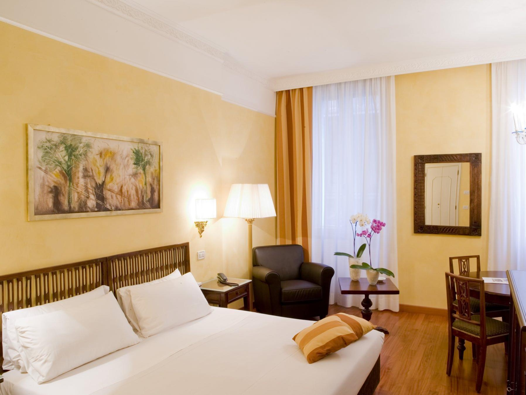 Letto Matrimoniale A Udine.Astoria Hotel Italia Udine Da 99 Offerte Agoda