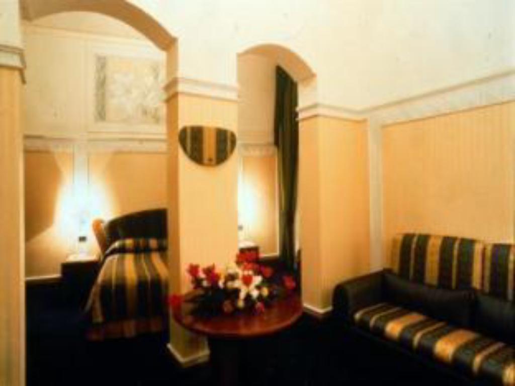 Deluxe Double Room Patria Palace Lecce