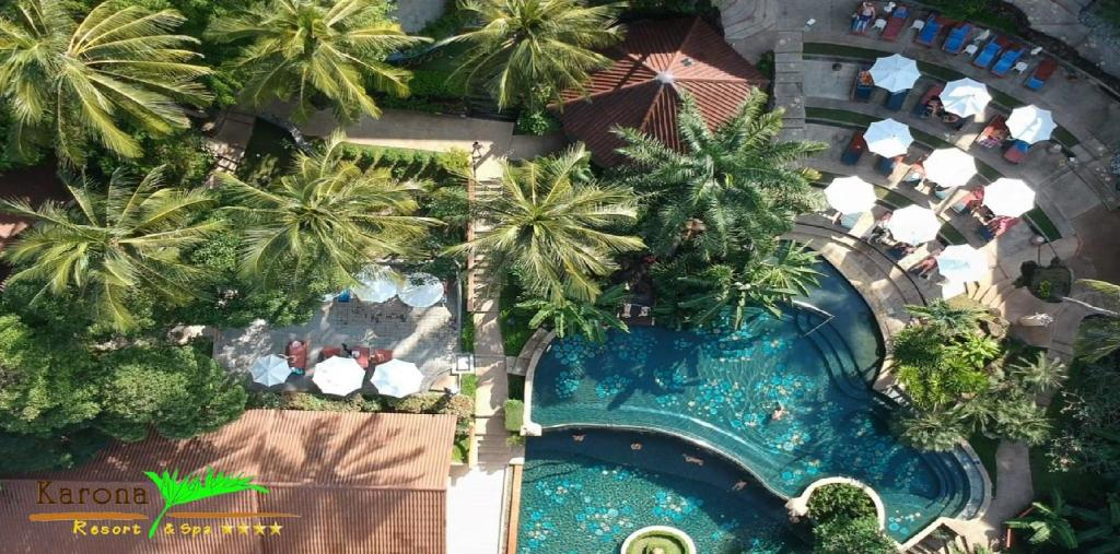 Informasi lengkap Karona Resort & Spa