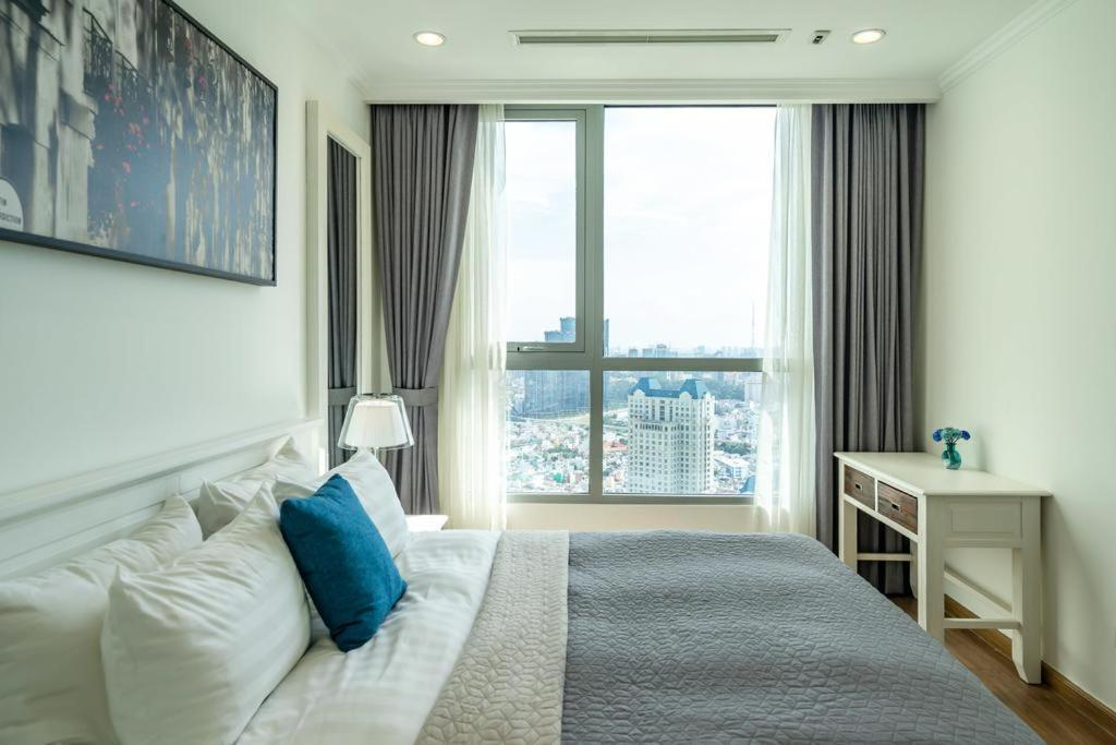 Suite 1 phòng ngủ (1 Bedroom Suite)