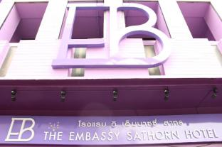 The Embassy Sathorn