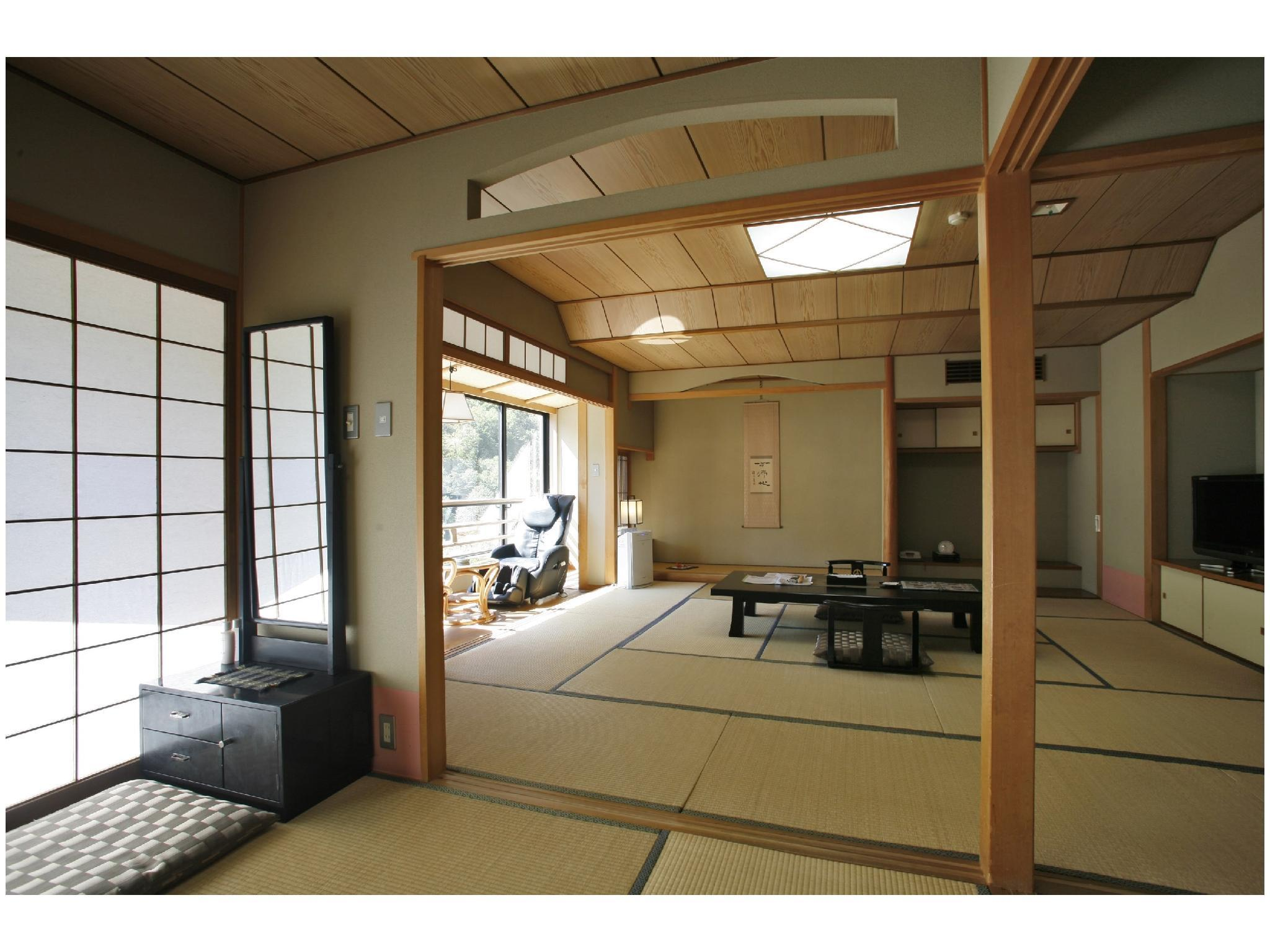 日式客房 - 禁菸 (Japanese Style Room - Non-Smoking)