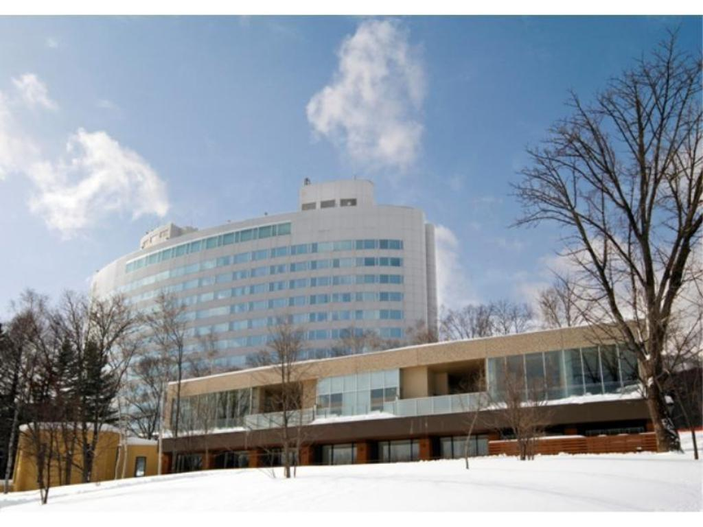 More about New Furano Prince Hotel