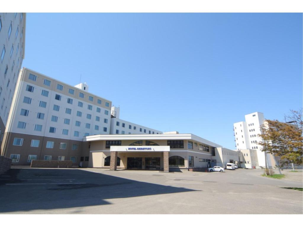 More about Hotel Shiretoko