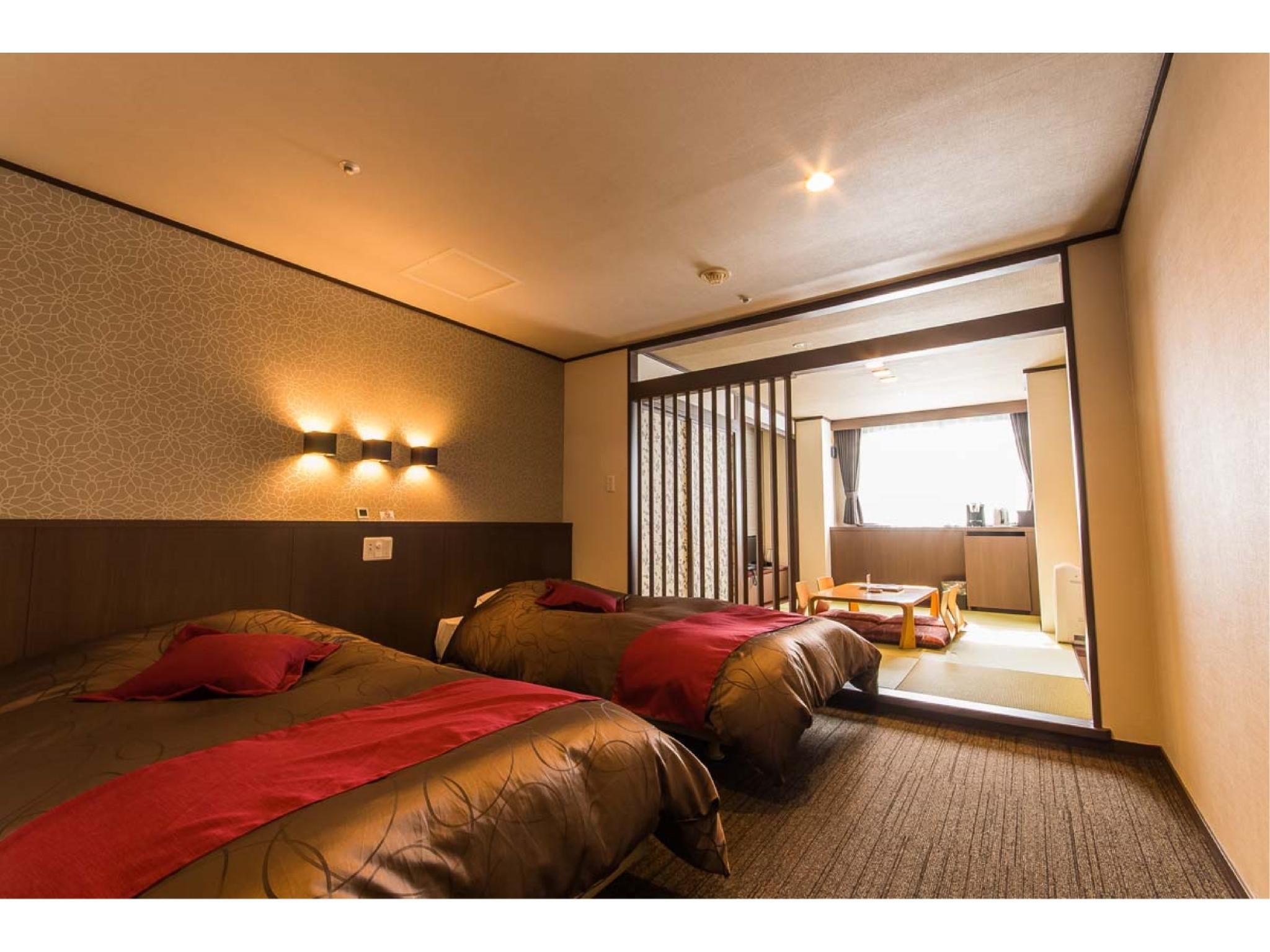 Superior Japanese Western Style Room