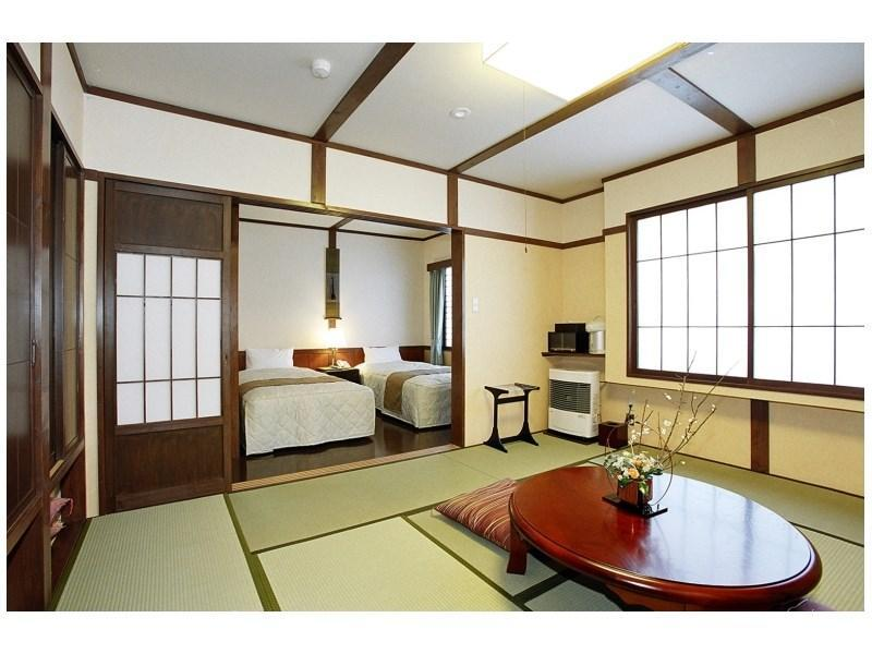 Japanese/Western-style Room*No bath in room