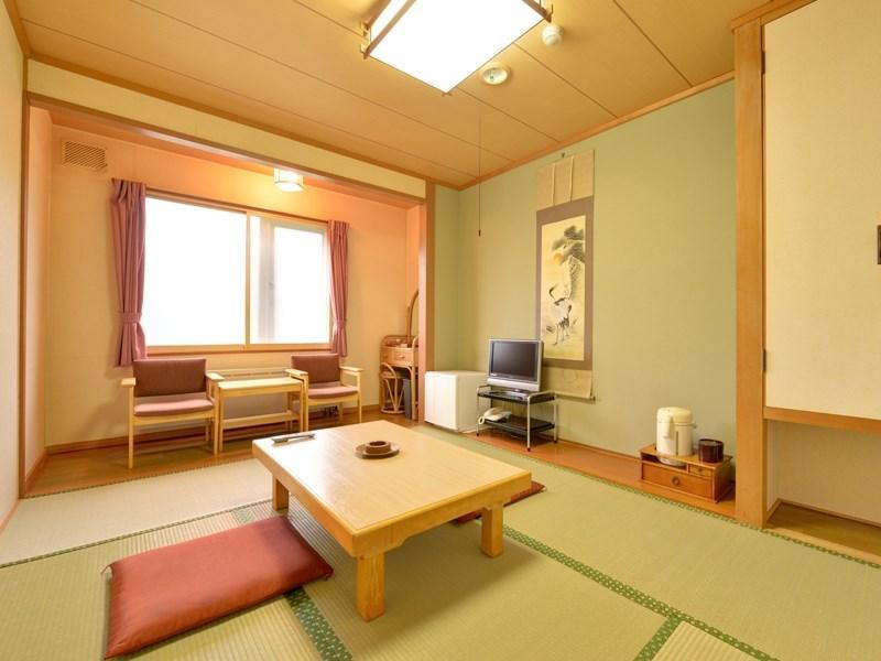 Japanese-style Room *No toilet in room