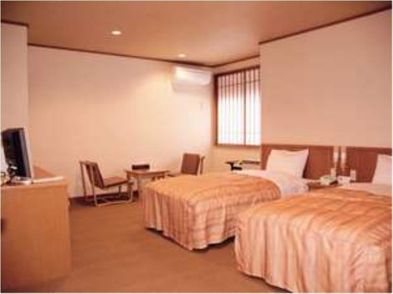 ツイン (Main Building Twin Room)