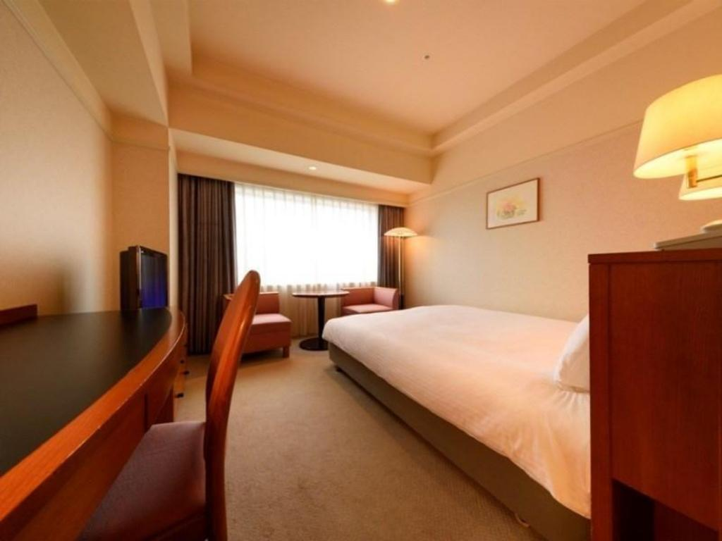Double Room - Smoking - Guestroom