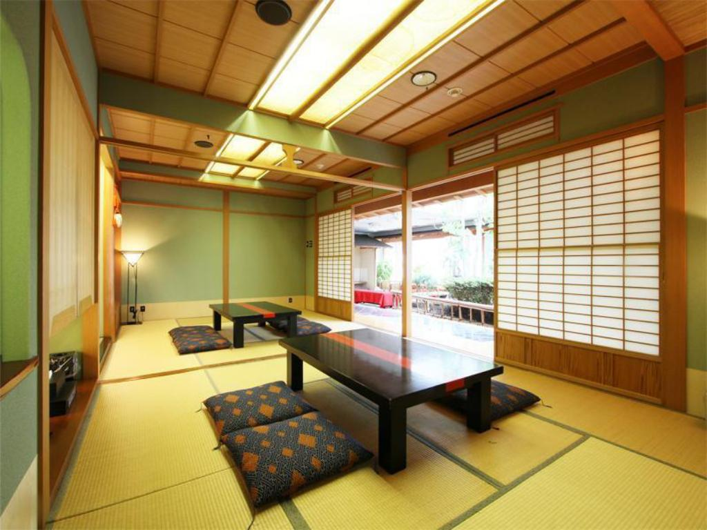 Room - Guestroom Hotel AreaOne Chitose