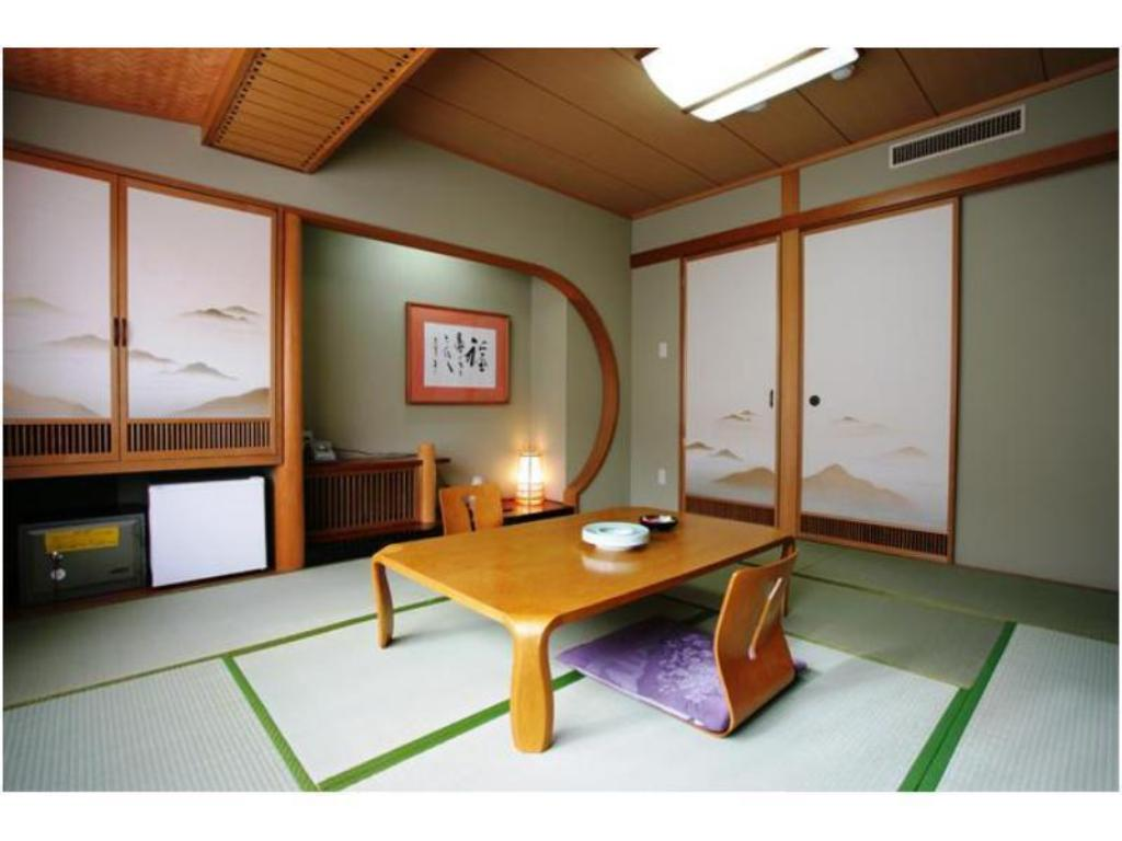 Japanese-style Room *Building allocated on arrival - Guestroom Noboribetsu Sekisui-Tei