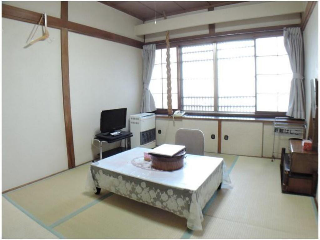 Japanese-style Room *Allocated on arrival - Guestroom Henmi Ryokan