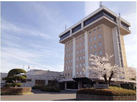 八戶廣場酒店 (Hachinohe Plaza Hotel)