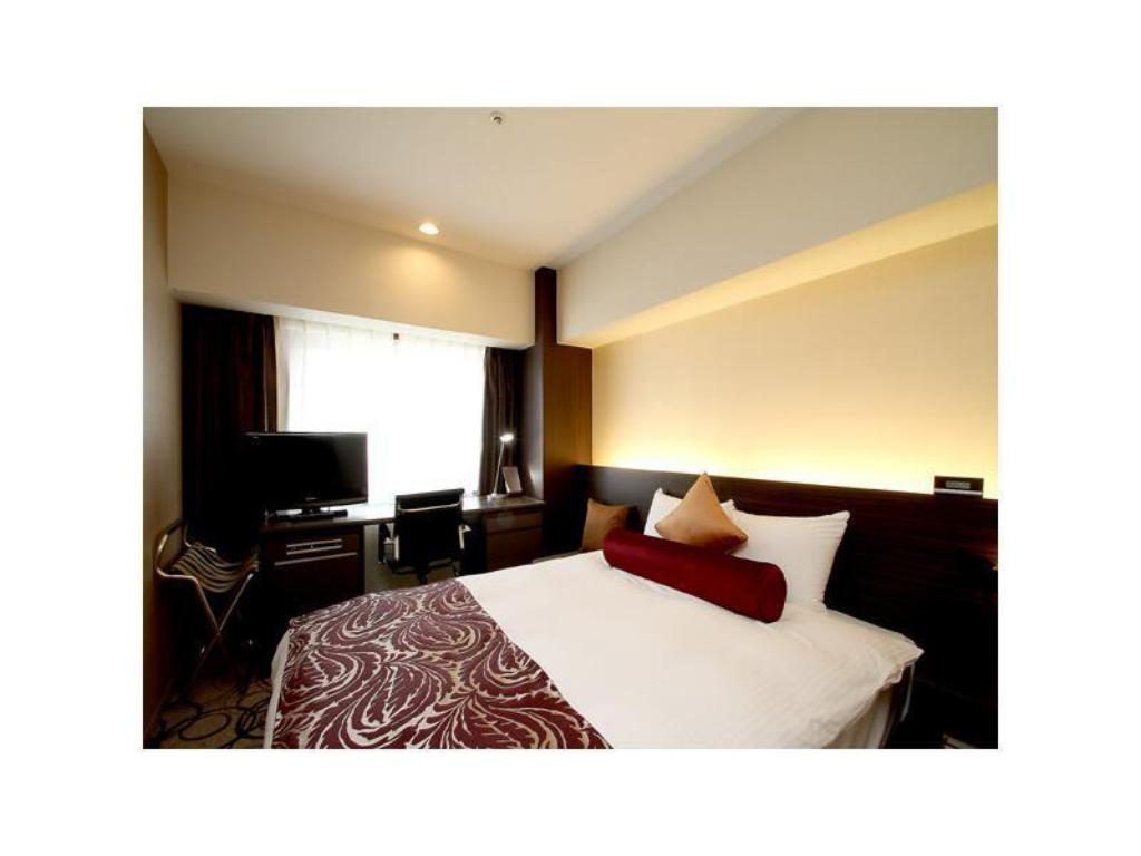 Single Standard Room - Guestroom ANA Crowne Plaza Hotel Kushiro