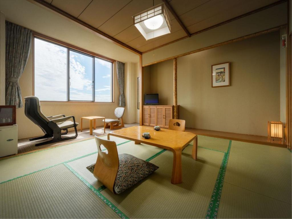 Japanese Style Room - Guestroom Sasai Hotel