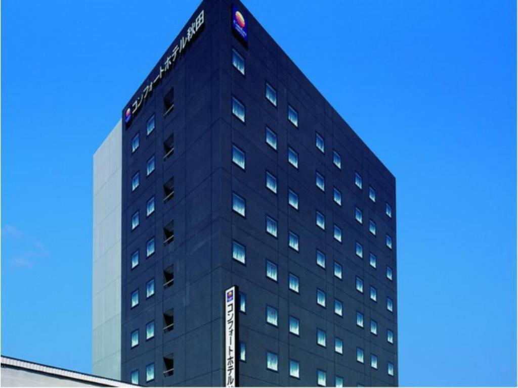 More about Comfort Hotel Akita
