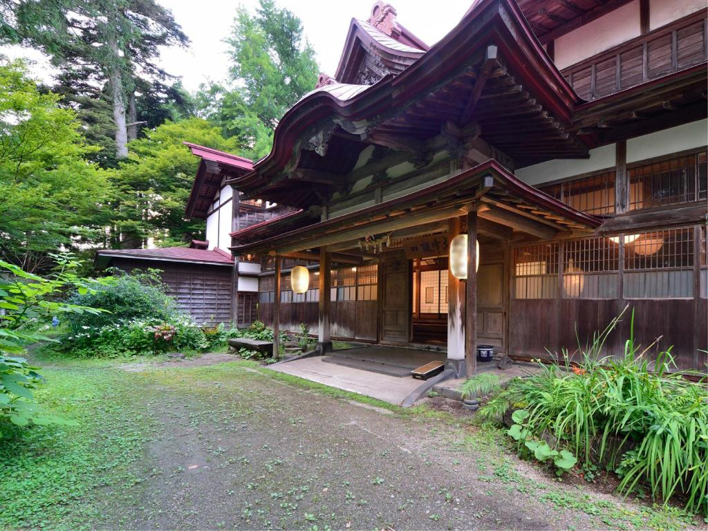 More about Kowakubi Onsen Shohoen