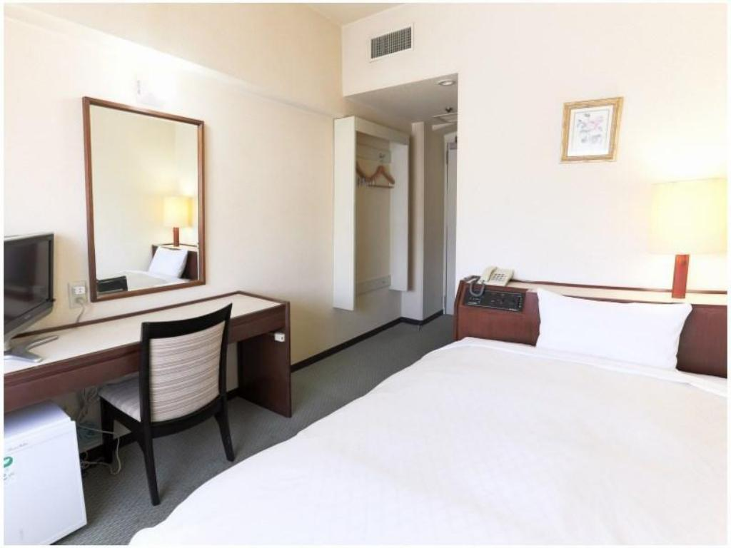 Single Room - Guestroom Hotel New Carina