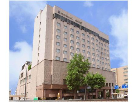 ホテルメトロポリタン盛岡NEW WING (Hotel Metropolitan Morioka New Wing)