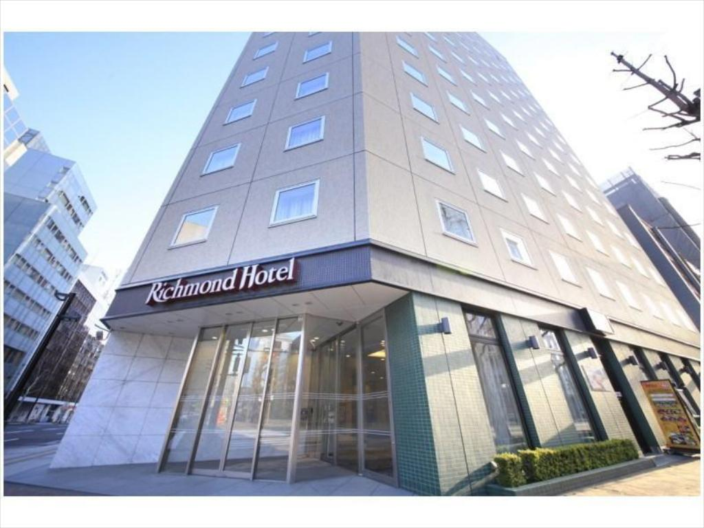 More about Richmond Hotel Sapporo Ekimae
