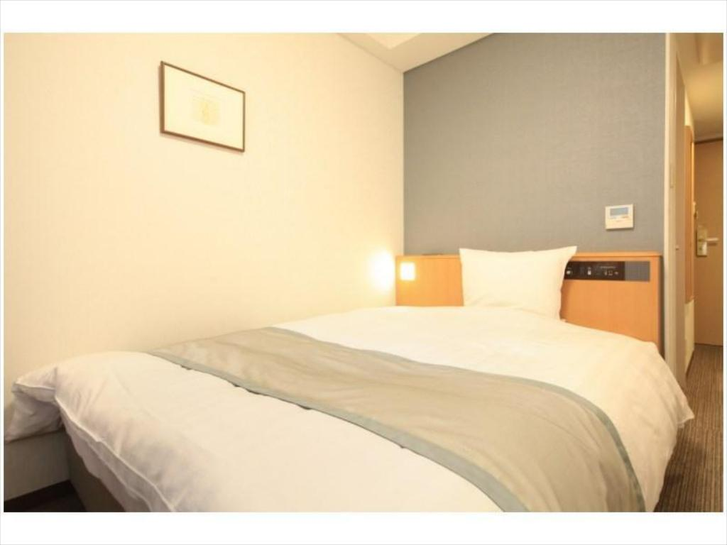 Premier Single Room - Guestroom Richmond Hotel Sapporo Ekimae